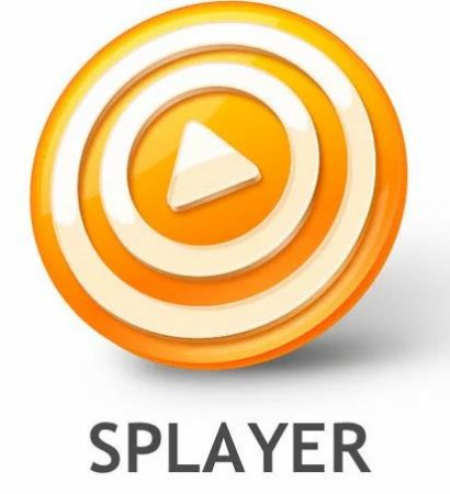 splayer logo