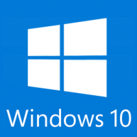 windows 10 x64 logo